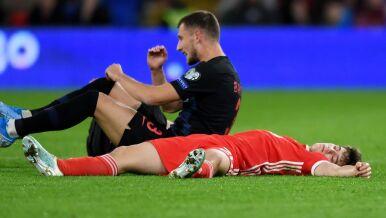 """""""Leżał, bo trochę udawał"""". Specjaliści zszokowani słowami Ryana Giggsa"""