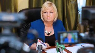 Lidia Staroń: nie jestem senatorem ani opozycji, ani PiS