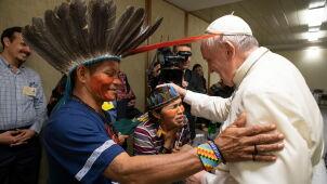Szamani, obrządek amazoński, viri probati. O czym dyskutują uczestnicy synodu biskupów