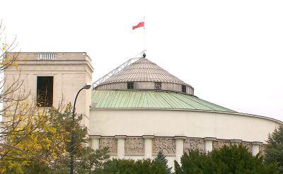 Mniej kobiet w nowej kadencji Sejmu