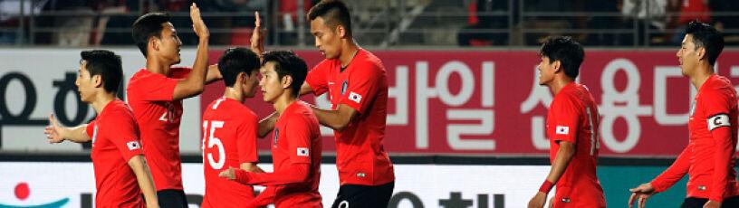 Duże napięcie przed meczem dwóch Korei