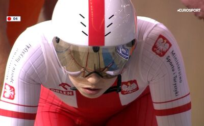 Łoś piąta w wyścigu na 500 m, Wojnowa mistrzynią Europy