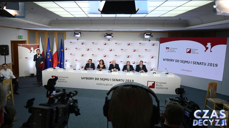 Marek Kuchciński z największym poparciem na Podkarpaciu