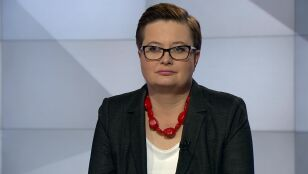 Lubnauer: w Senacie politycy nie dadzą się łatwo kupić