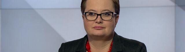 Lubnauer: w Senacie są twardzi politycy, nie dadzą się łatwo kupić