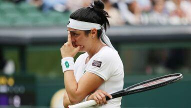 Pogromczyni Świątek odpadła z Wimbledonu