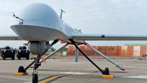 Wielkie zamówienie na chińskie drony. Nie wiadomo, kto je kupuje