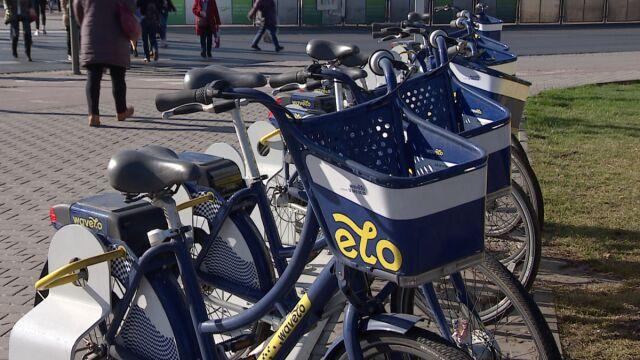 """Rusza Wavelo - krakowskie rowery miejskie. """"Najdroższy system w Europie"""""""