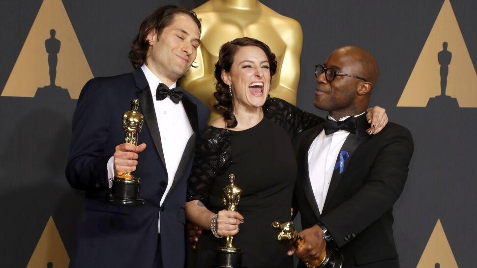 Skandal i nagrody dla faworytów. Oscary w punktach