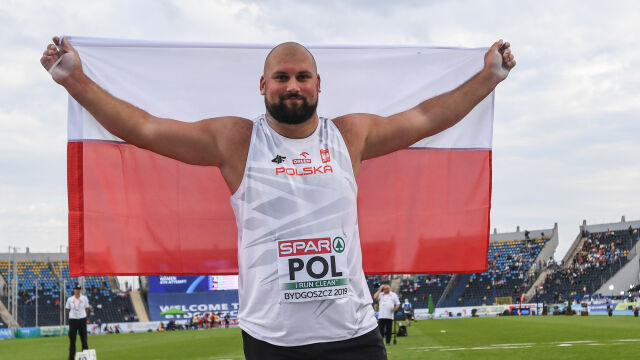 Dyskwalifikacja francuskiej sztafety. Polacy na czele drużynowych mistrzostw Europy