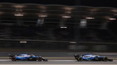 Dlaczego Kubica jest wolniejszy od Russella? Zaskakująca diagnoza inżyniera Williamsa