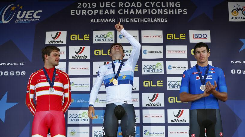 Francuzi mają plan: mistrzostwa Europy tuż przed Tour de France
