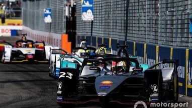 Nowa siła w Formule E. Mercedes szykuje się do debiutu