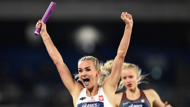 Eurosport pozyskał prawa do mistrzostw świata w lekkoatletyce