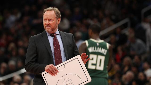Koledzy po fachu zadecydowali. Oto najlepsi trenerzy w NBA