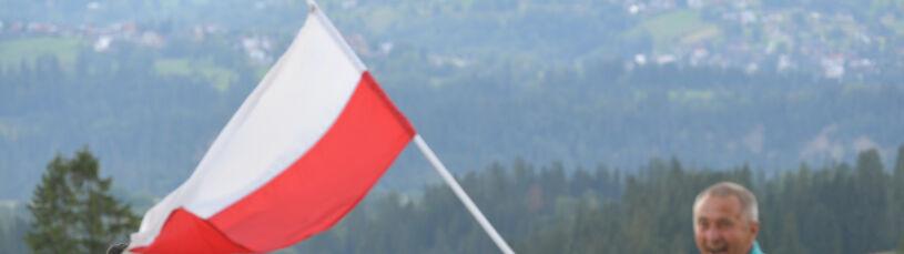 Bieg Dookoła Polski, gumowy wyścig. Jak zmieniał się Tour de Pologne