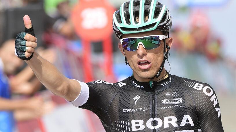 Majka o rywalizacji w Tour de Pologne: mogę liczyć na moich kolegów