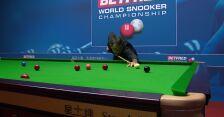 Pewna wygrana O'Sullivana w pierwszej rundzie mistrzostw świata