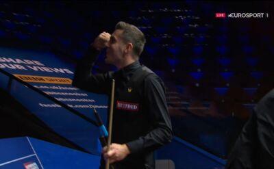 Selby awansował do ćwierćfinału mistrzostw świata