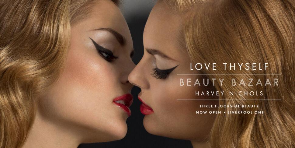 """""""Nie"""" dla lesbijskiego pocałunku. Skargi na reklamę"""