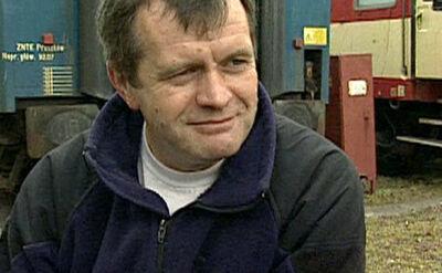 Archiwalna rozmowa z Maciejem Berbeką