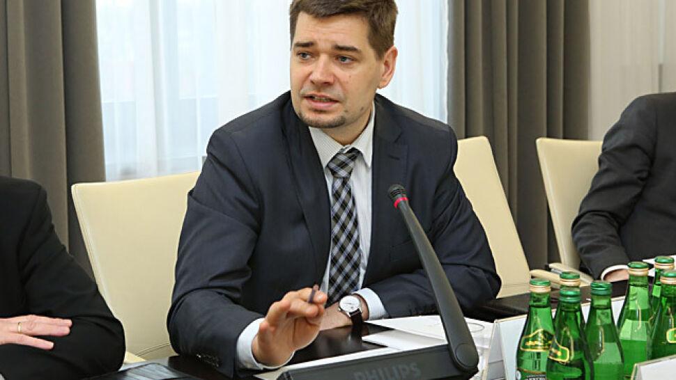 Wiceminister, doradca prezydenta, adwokat, oblat benedyktyński. Michał Królikowski