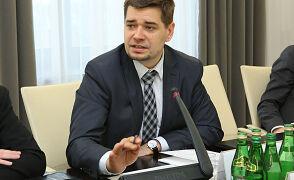 Prof. Królikowski doradza prezydentowi w sprawie ustaw