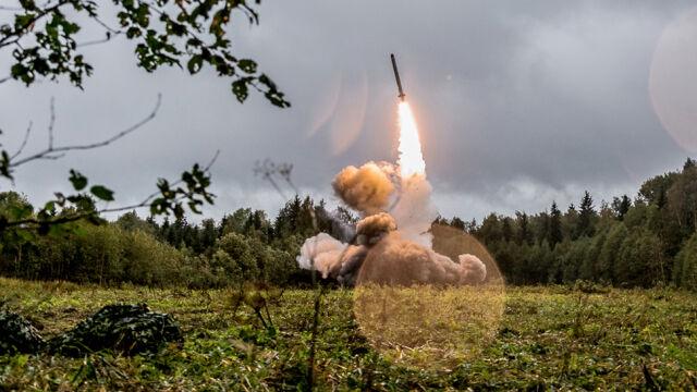 """""""Gotowa do dialogu"""" Moskwa grozi: to nie terytorium USA będzie celem odwetu"""