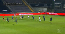Porażka Porto w 25. kolejce ligi portugalskiej