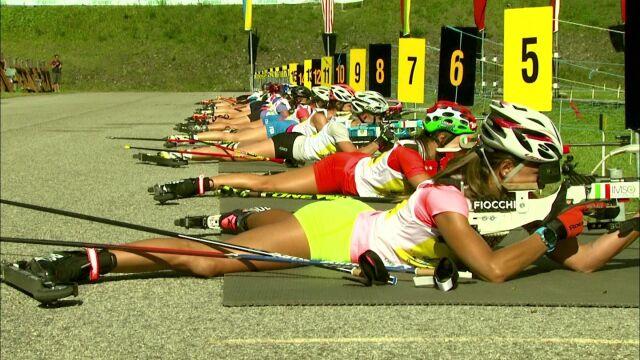 Decyzja zapadła. Mistrzostwa świata w biathlonie letnim odwołane