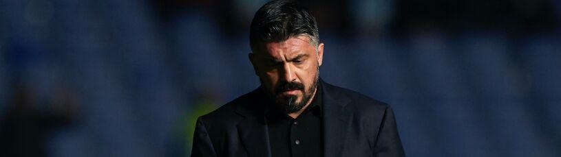 Tragedia w rodzinie trenera Napoli