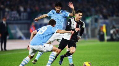 Włosi na pomoc piłkarzom. Będzie można zrobić więcej zmian