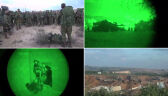 Na pierwszej linii frontu. Izraelscy żołnierze w Strefie Gazy