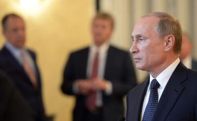 Rosja odrzuca oskarżenia o atak
