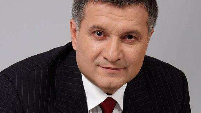 """""""Nieudany zamach""""  na szefa ukraińskiego MSW"""