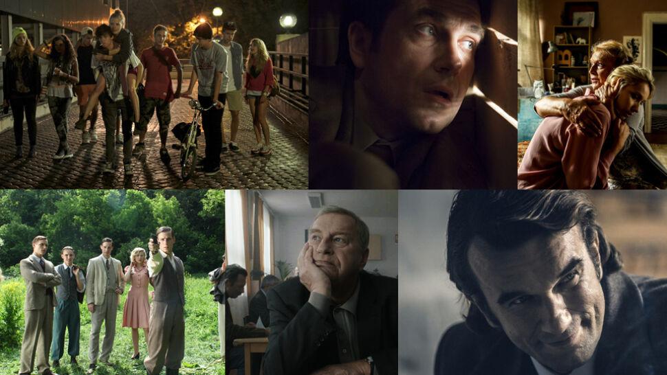 """Od """"Miasta 44"""" po nowe filmy Stuhra, Piekorz  i Majewskiego. 13 filmów w konkursie w Gdyni"""