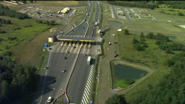 Pierwszy bezpłatny weekend na autostradzie A1. Bez korków