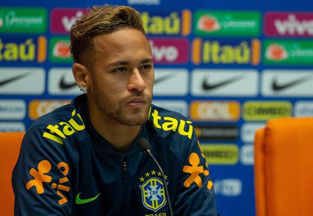 Argentyna bez Messiego, Neymar zadowolony.