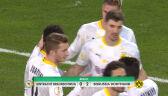 Skrót meczu Eintracht Brunszwik - Borussia Dortmund w 2. rundzie Pucharu Niemiec