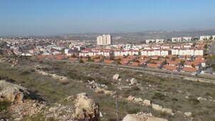 Palestyna chce śledztwa w sprawie żydowskich osiedli. Izrael: absurd