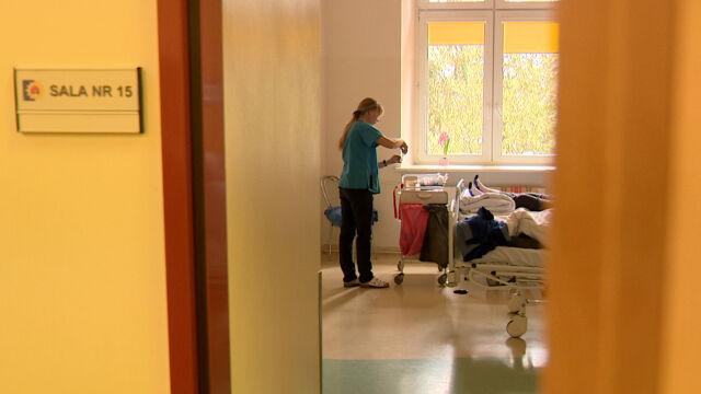 Ile w Polsce jest pielęgniarek? Sprawdzamy słowa Kidawy-Błońskiej
