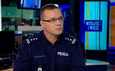 """""""Komendant Główny Policji nie będzie kontrolował zwolnień lekarskich"""""""