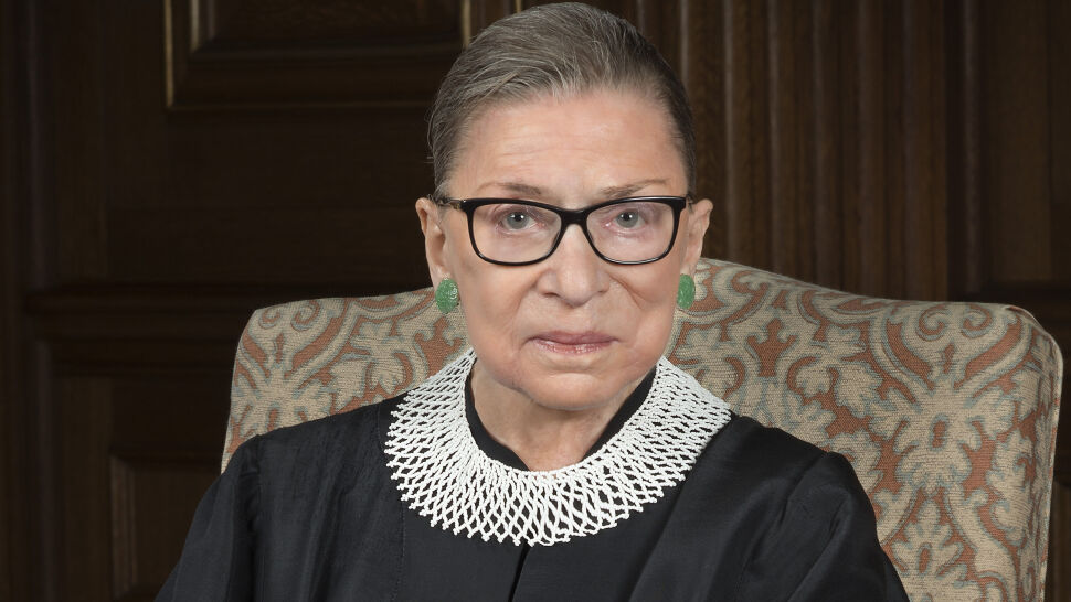 Najstarsza sędzia amerykańskiego Sądu Najwyższego trafiła do szpitala