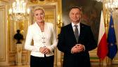 Orędzie Pary Prezydenckiej z okazji stulecia niepodległości