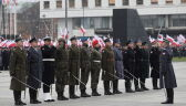 Apel Pamięci i salwy armatnie. Warszawskie obchody Święta Niepodległości