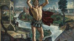 Roman Kramsztyk - Legenda o koronie