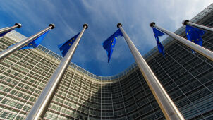 Komisja Europejska odpowiada na podpisanie ustawy o Sądzie Najwyższym
