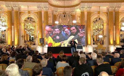 Jurek Owsiak: Wielkie dzięki dla ekipy, która stała za kamerami