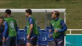 Przygotowania Anglii do starcia z Chorwacją w fazie grupowej Euro 2020
