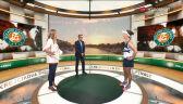 Rozmowa z Krejcikovą w Eurosport Cube po półfinale French Open